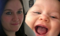 Alesha and Jace